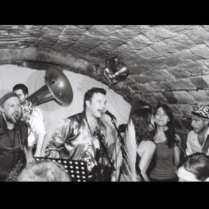 Les filles chantent à la Mappemonde